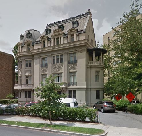 Council for Professional Recognition  2460 16th St. NW, Washington, D.C.  via Google Maps