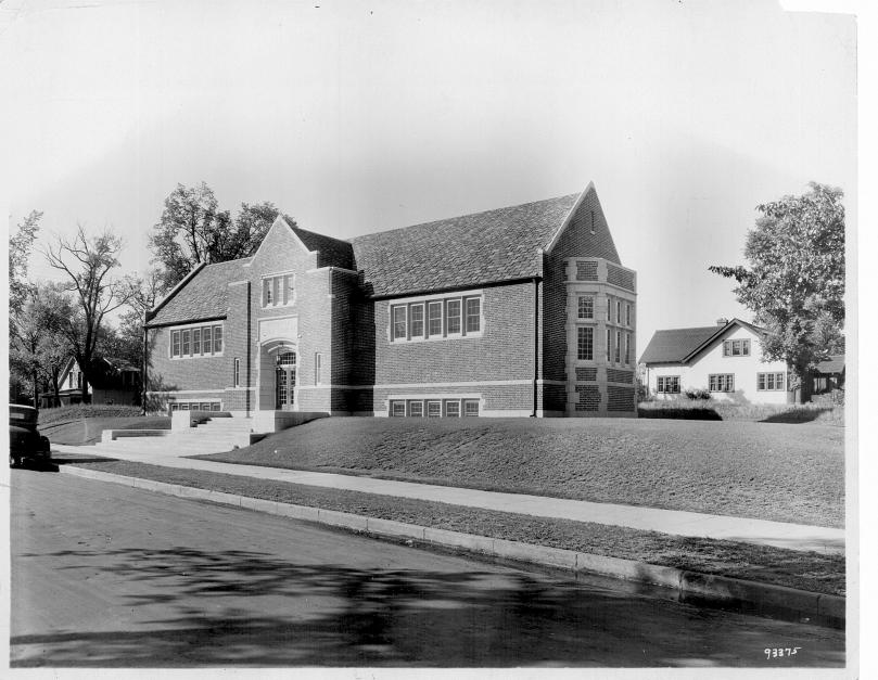 linden Hills 1931